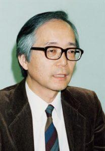"""Hiroyoshi """"Hito"""" Higuchi"""