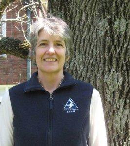 Dr. Katharine Parsons