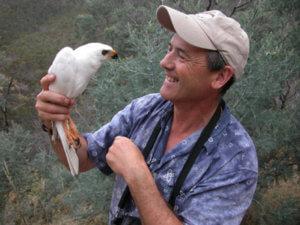 Dr. David M. Bird